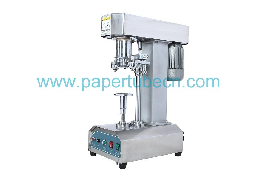 Table Type Can Sealing Machine