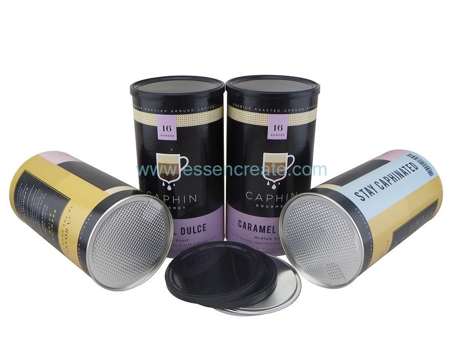 Composite Food Grade Packaging Tube