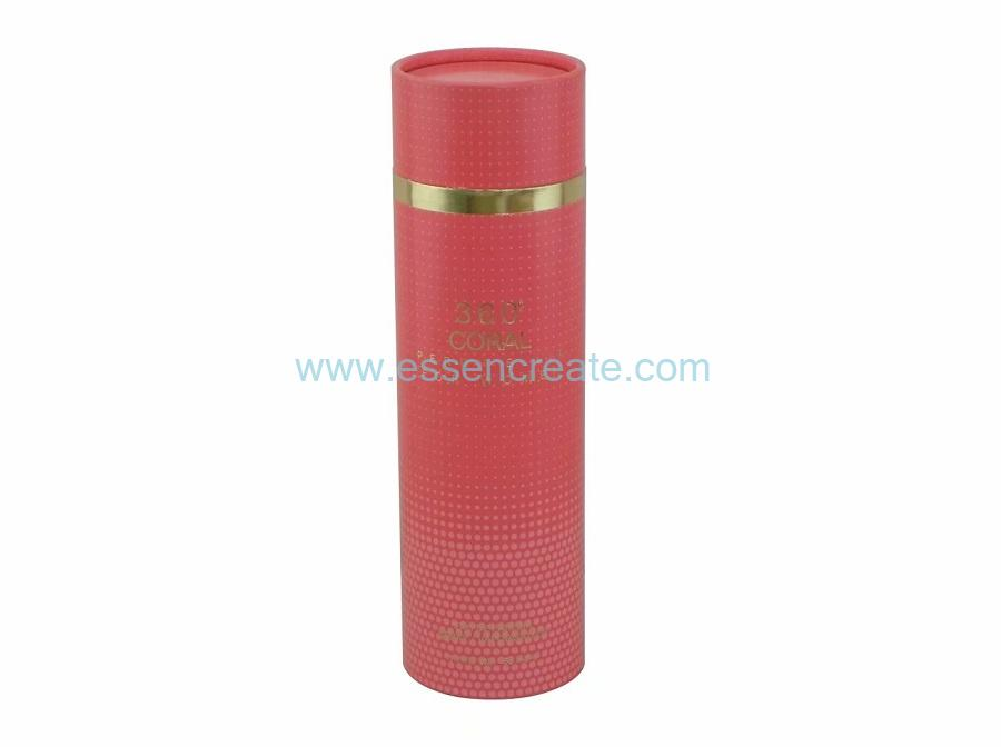 Packaging Tube Cardboard Round Box