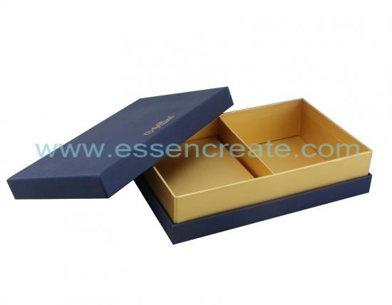 Belt Necktie Gift Box