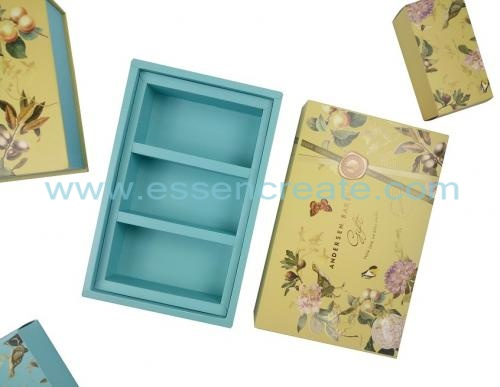 Mooncake Packaging Gift Box