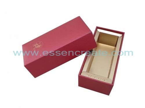 Tea Packing Square Cover Box