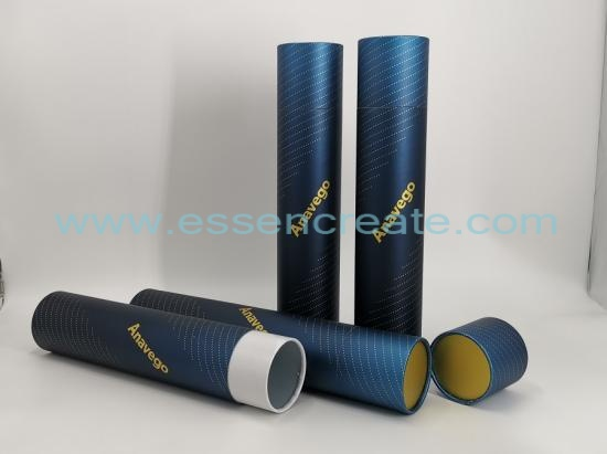 Posters Shipping Round Paper Tube