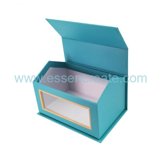 House Shape Cardboard Gift Box