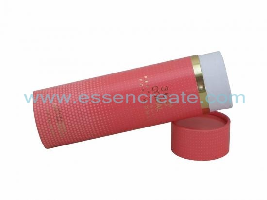 Fragrance Bottle Packaging Tube